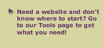 Get what you need on our Tools page!